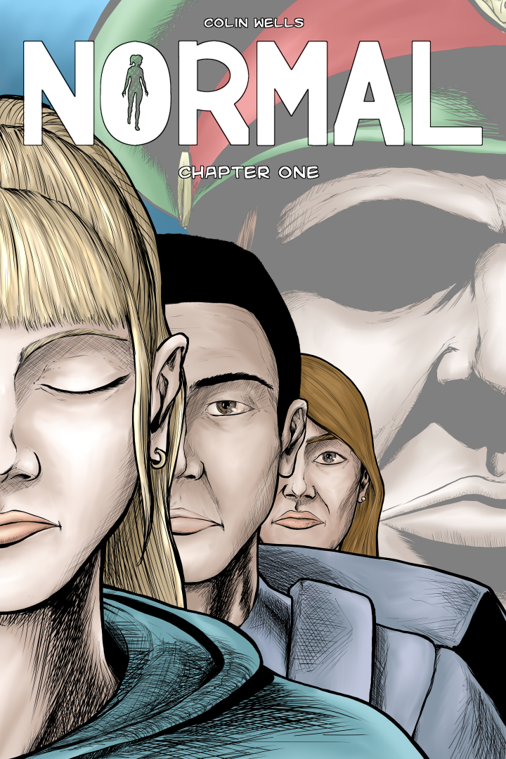 Chapter 1 Cover